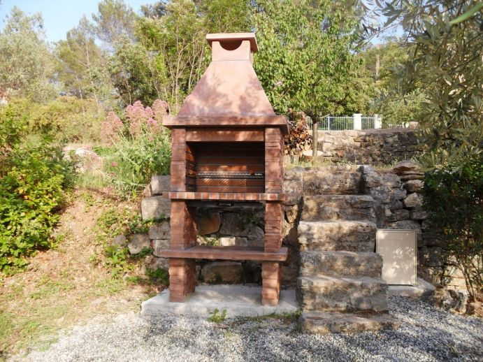 barbecue pas cher en pierre av330f impexfire. Black Bedroom Furniture Sets. Home Design Ideas
