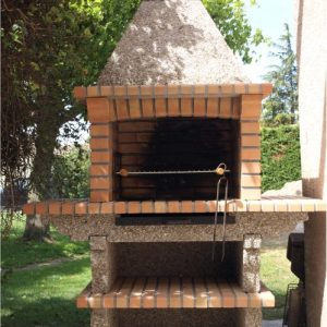 image of barbecue grill