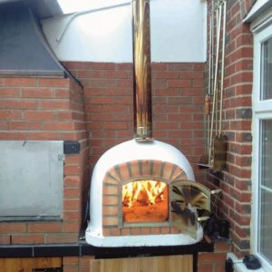 image of pizza oven braga