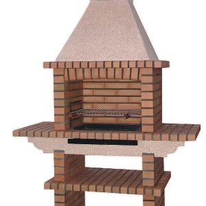 Image du Barbecue Brick