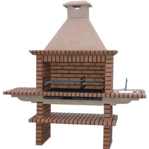 image of garden_grill_brick_bbq