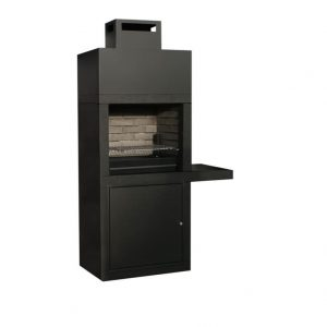 image du Barbecue contemporain