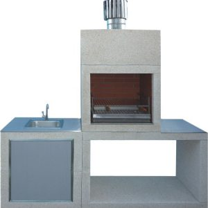image of modern_barbecue_with_sink