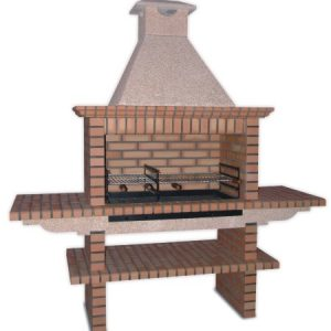 image of outdoor_brick_barbecue_grill