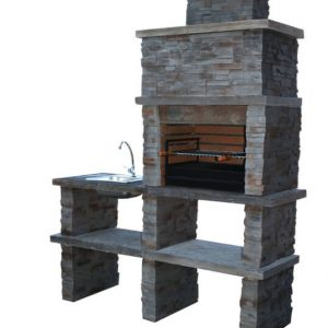 image of outdoor_cast_stone_barbecue