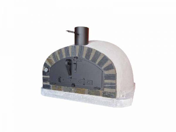 fired pizza oven