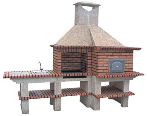 image of wood_oven_bbq